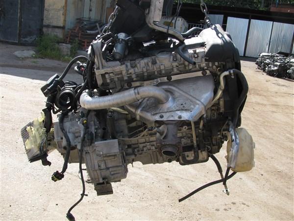 онтракнтый двигатель вольво s60, s80 b5244s2