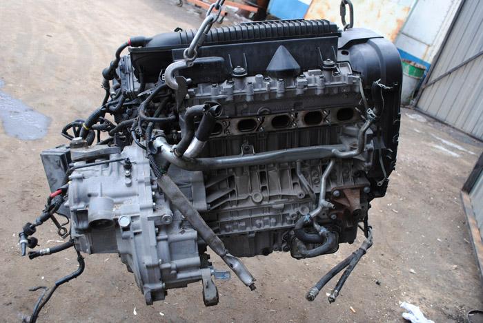 лучшие двигатели вольво s40