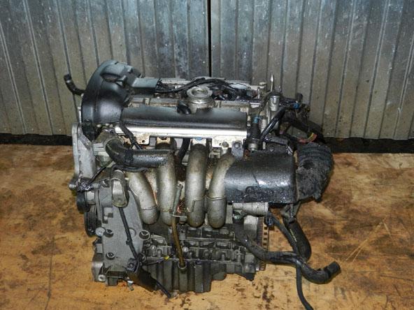 Двигатель для вольво s40