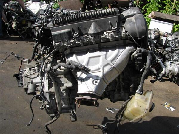 двигатель вольво s40 b5244S5