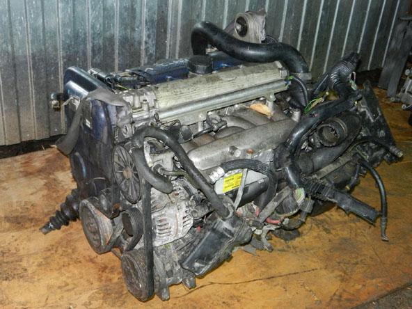 Двигатель Вольво xc70, s60, s80 B5244T