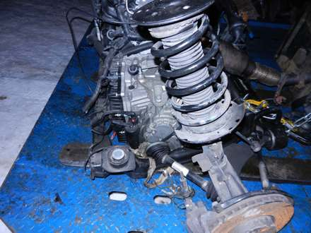 B4164T Volvo
