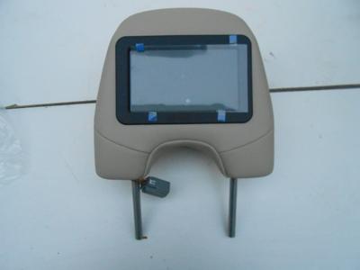 подголовник с монитором s80