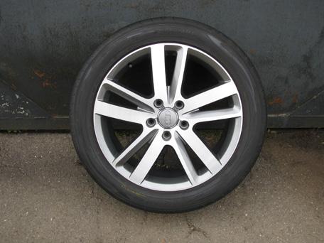 Колеса в сборе бу Audi Q7